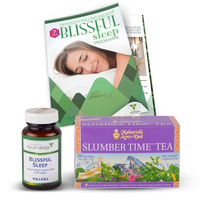 Blissful Sleep Programme