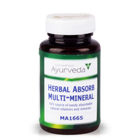 Herbal Absorb Multi Mineral