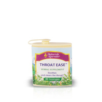 Throat Ease Lozenges