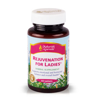 Rejuvenation for Ladies