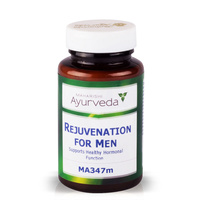 Rejuvenation for Men