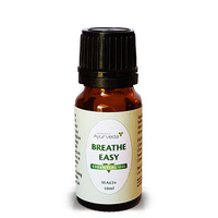 Breathe Easy Essential Oil 10ml