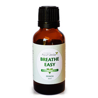 Breathe Easy Essential Oil 30ml
