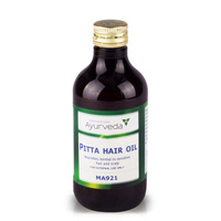 Pitta Hair Oil