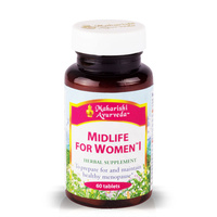 Midlife For Women I
