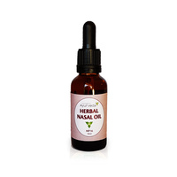 Herbal Nasal Oil 30ml