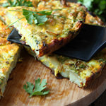 Fast And Tasty Frittata