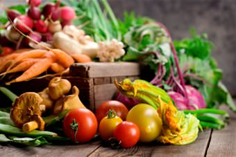 Is Your Food Intelligent? (Find out why to eat fresh to stay healthy)