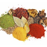 Ama-Reducing Spice Recipes