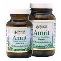 Amrit Ambrosia vs Nectar - What's the Difference?