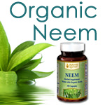 Organic Neem - The Wonder Tree of India