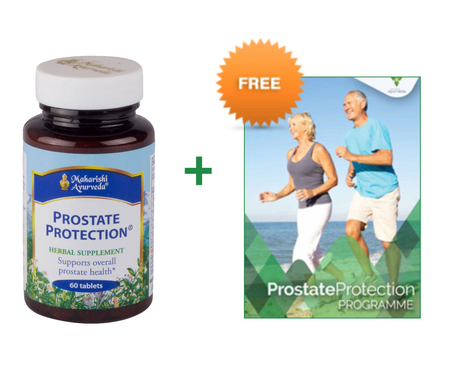 Prostate Protection Programme