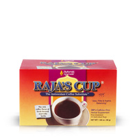 Raja's Cup Bags