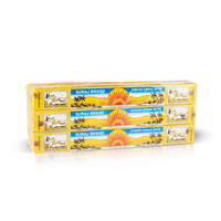 Suraj Sandalwood Incense 12 packets (144 sticks)