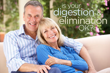 Is Your Digestion and Elimination ok?